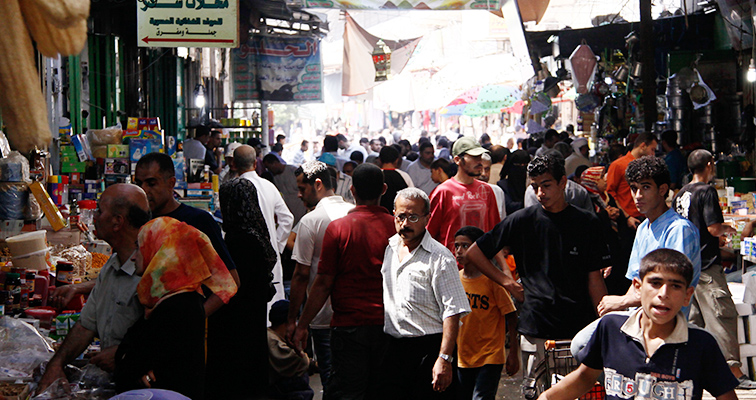 ガザ地区を知ろう|パレスチナ子どものキャンペーン